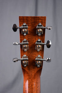 Collings D1 Flourish