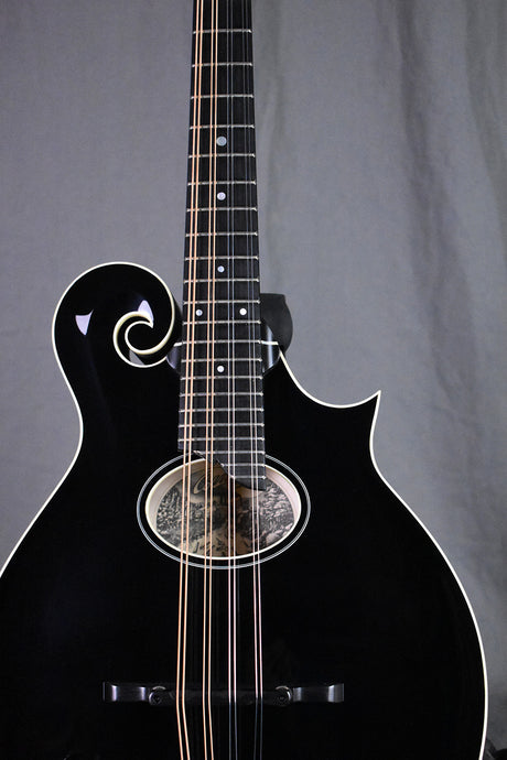 Collings MF O Gloss Black Top