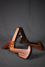 Load image into Gallery viewer, Cooperstand PRO-Mini Sapele Stand
