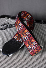Load image into Gallery viewer, Souldier Woodstock Red Strap