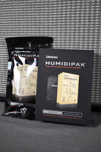 Load image into Gallery viewer, D'Addario Humidipack Two-Way Humidification System