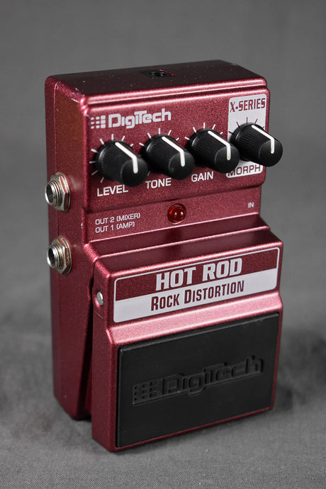 Used DigiTech XHR Hot Rod Distortion