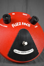 Load image into Gallery viewer, 1990s Dunlop JHF2 Fuzz Face Reissue
