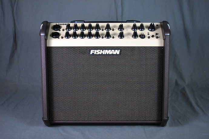 Fishman Loudbox Artist + Bluetooth