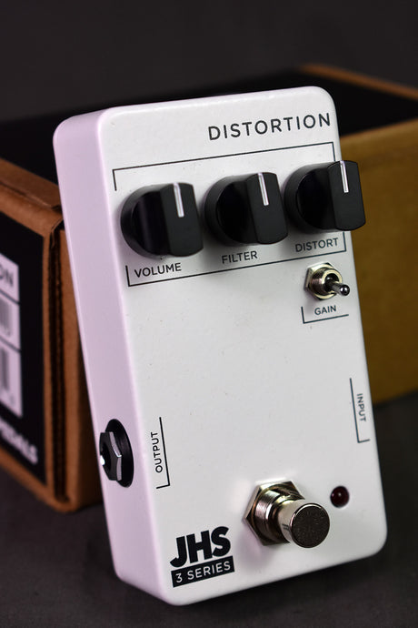 JHS 3 Series Distortion