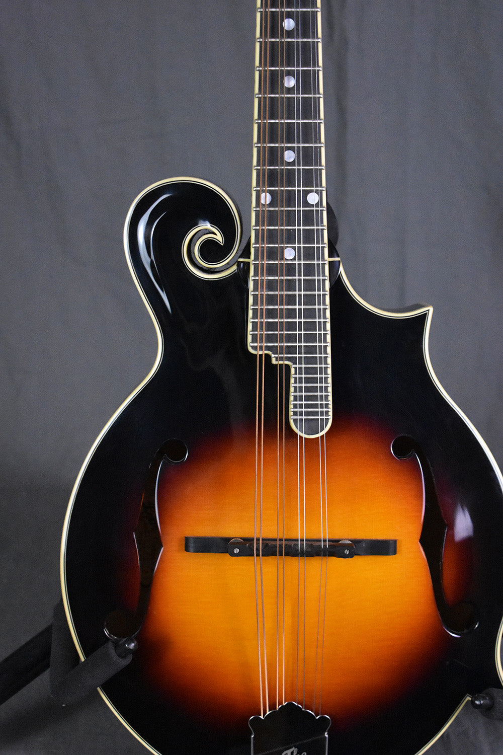 The Loar LM-600 Professional F-Style Mandolin
