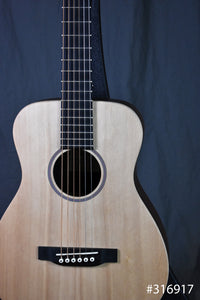 Martin LX1 Little Martin w/ Solid Spruce Top