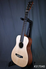 Load image into Gallery viewer, Martin LX1 Little Martin w/ Solid Spruce Top
