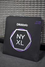 Load image into Gallery viewer, D'Addario NYXL Strings