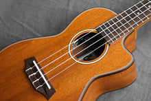Load image into Gallery viewer, Ohana CK-35CE Acoustic-Electric Concert Ukulele