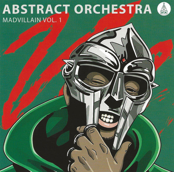 ABSTRACT ORCHESTRA / Madvillain Vol. 1
