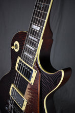 Load image into Gallery viewer, 2000s Raven West Guitars LP Custom