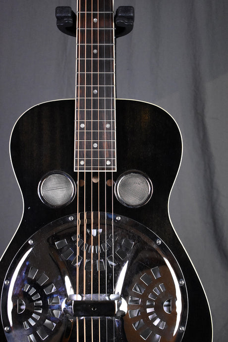 Used Regal RD-52 Dobro w/ K&K Pure Reso
