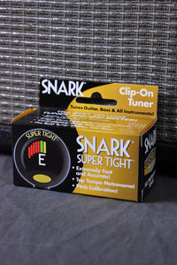 Snark ST-8 Clip-On Tuner