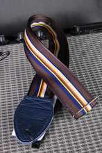 "Load image into Gallery viewer, Providence Stripe 1.5"" Strap"