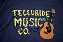 "Load image into Gallery viewer, TMC ""Aspen Guitar"" T-Shirt"