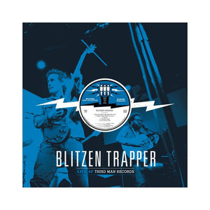BLITZEN TRAPPER / LIVE AT THIRD MAN RECORDS