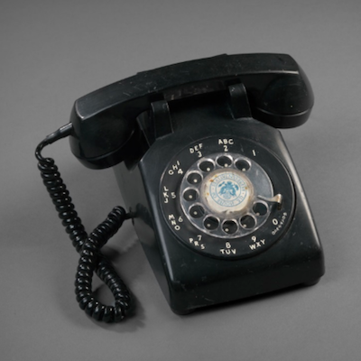 The best genealogy technology could be the humble telephone