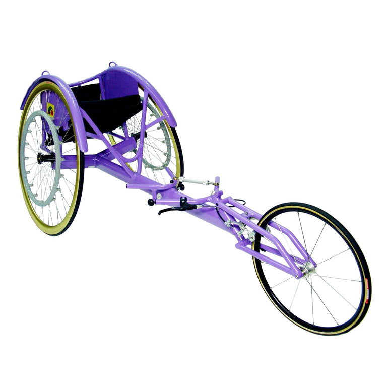 Racing Wheelchair - Sanction Industry Co., Ltd.