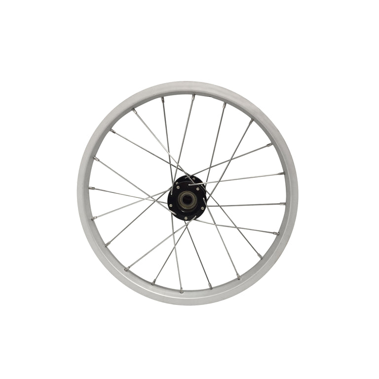 P-WFAQ-16-01 16''x 1.5 Quick Release Aluminum Wheel Rim - Sanction Industry Co., Ltd.