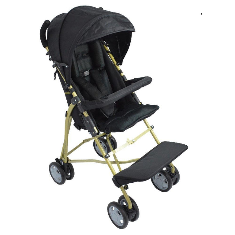 Sanction Pediatric Folding Buggy SB-6 - Sanction Industry Co., Ltd.