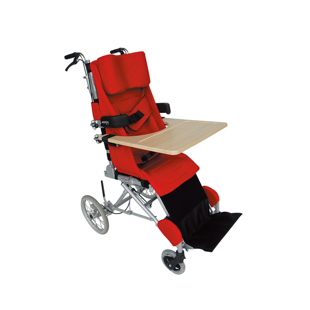 Sanction Pediatric Tilt Folding Buggy SB-3 - Sanction Industry Co., Ltd.