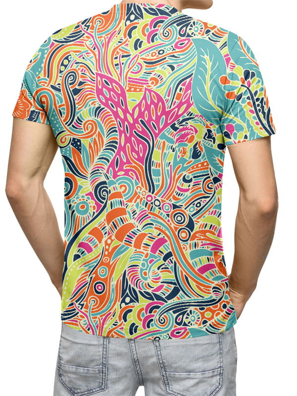 Trippy clothing brands