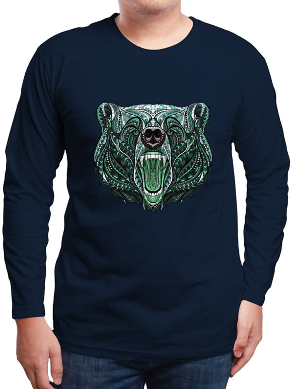 Green Grizzly