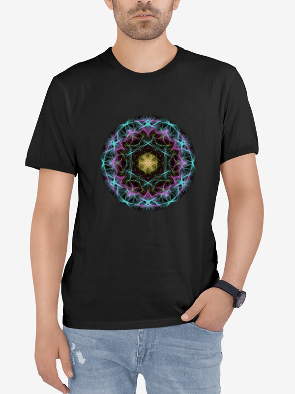 Inner Light - Trippy Mandala