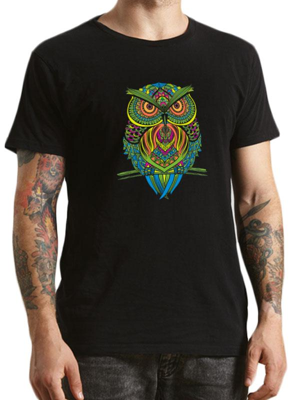 Owl - Front