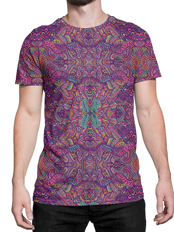 Cool trippy t-shirts