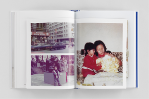Rainbow 1 Hour Photo, by Jennie Jieun Lee. Publication design by Pacific Books