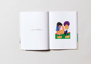 Susumu Kamijo, Poodles, artist book, published by Marvin Gardens and Pacific Books