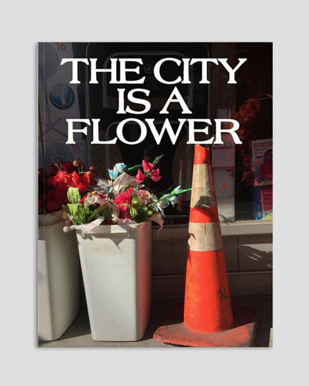 The City is a Flower