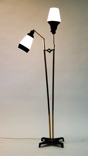 Art Deco floorlamp