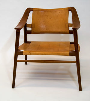 Bambi Easy Chair, Rastad & Relling