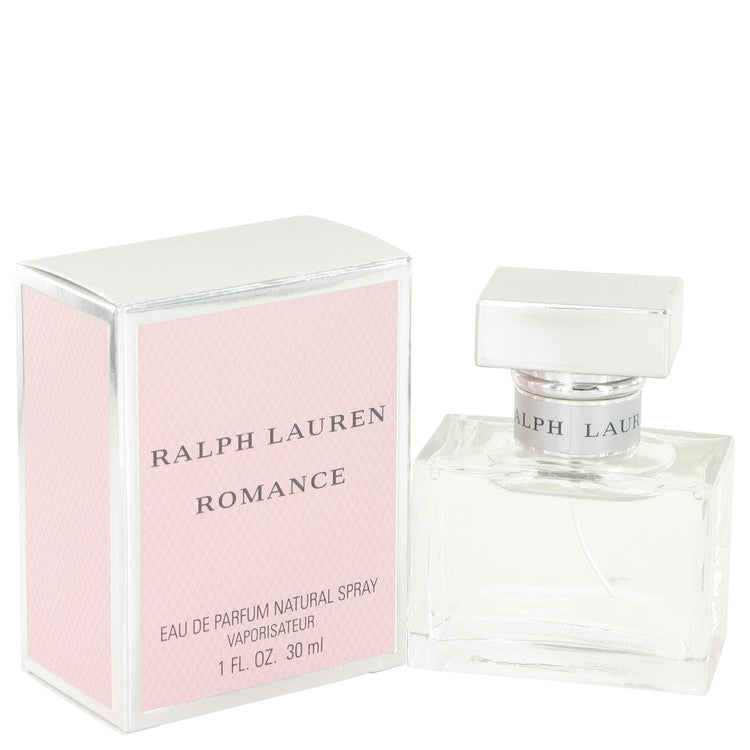 ROMANCE by Ralph Lauren Eau De Parfum Spray 1 oz for Women
