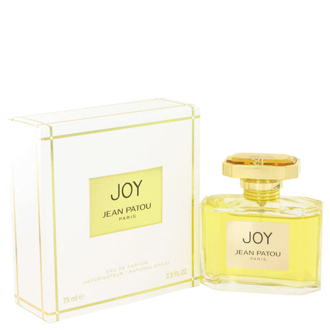 JOY by Jean Patou Eau De Parfum Spray 2.5 oz for Women