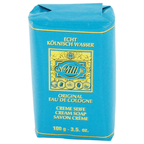 4711 by Muelhens Soap (Unisex) 3.5 oz for Men