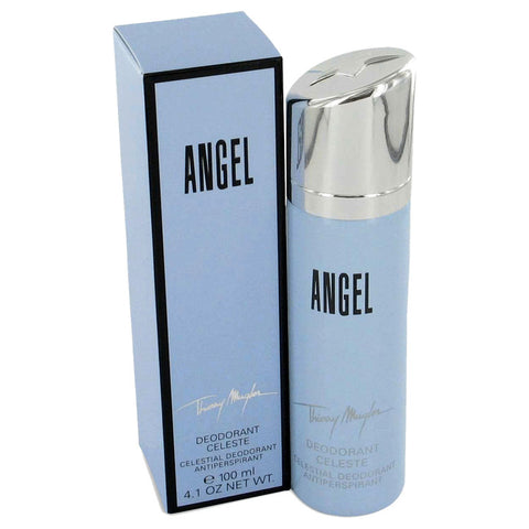 ANGEL by Thierry Mugler Deodorant Spray 3.4 oz for Women