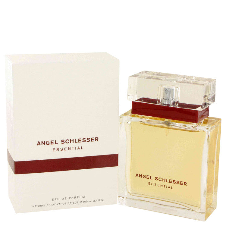 Angel Schlesser Essential by Angel Schlesser Eau De Parfum Spray 3.4 oz for Women