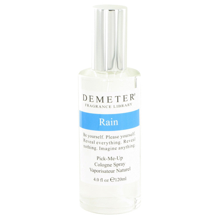 Demeter Rain by Demeter Cologne Spray 4 oz for Women
