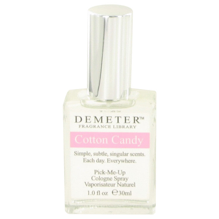 Demeter Cotton Candy by Demeter Cologne Spray 1 oz for Women