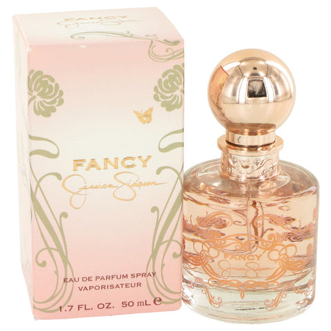 Fancy by Jessica Simpson Eau De Parfum Spray 1.7 oz for Women