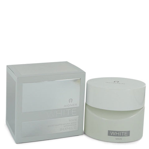 Aigner White by Etienne Aigner Eau De Toilette Spray 4.25 oz for Women