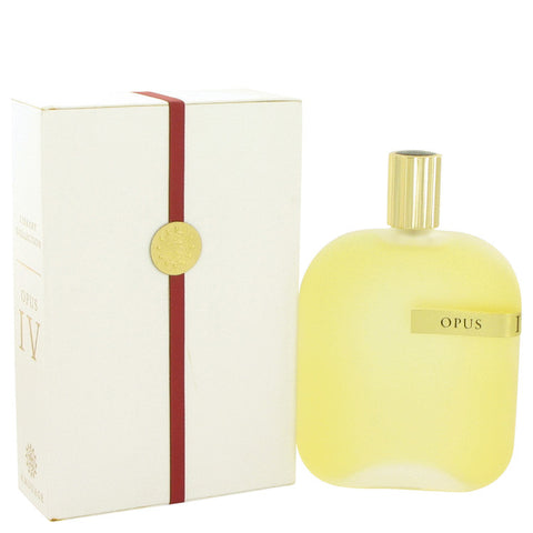 Opus IV by Amouage Eau De Parfum Spray 3.4 oz for Women