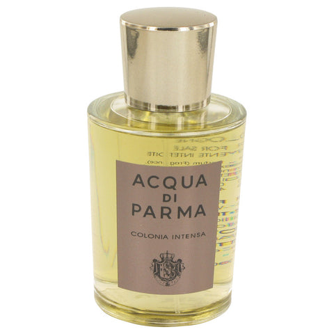 Acqua Di Parma Colonia Intensa by Acqua Di Parma Eau De Cologne Spray (Tester) 3.4 oz for Men