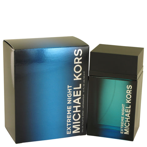 Michael Kors Extreme Night by Michael Kors Eau De Toilette Spray 4 oz for Men