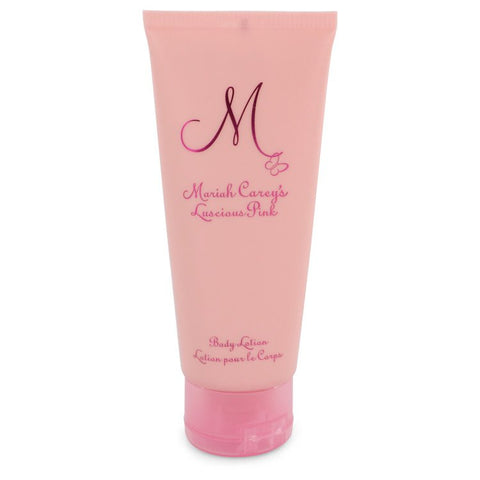 Luscious Pink by Mariah Carey Body Lotion 3.3 oz  for Women