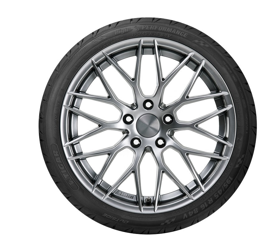 Llanta 195/65R15 91H HIGH PERFORMANCE